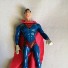 Figuras y Muñecos Marvel: MUÑECO SUPERMAN ARTICULADO. Lote 244654055