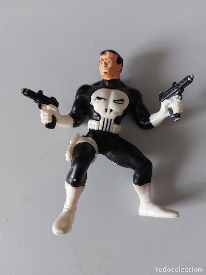 MUÑECO PVC MARVEL THE PUNISHER (Juguetes - Figuras de Acción - Marvel)