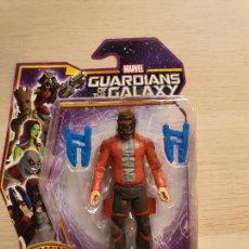 Figuras y Muñecos Marvel: FIGURA HASBRO -- MARVEL GUARDIANS OF GALAXY -- STAR LORD --. Lote 245008970
