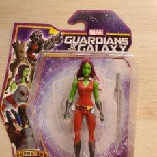 Figuras y Muñecos Marvel: FIGURA HASBRO -- MARVEL GUARDIANS OF GALAXY -- GAMORA --. Lote 245009020
