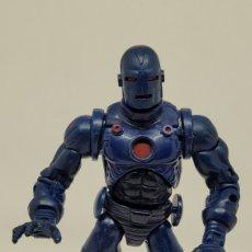 Figuras y Muñecos Marvel: MARVEL LEGENDS IRON MAN STEALTH ARMOR SERIES 1. MUY RARA. HOMBRE DE HIERRO. VENGADORES. Lote 246476425
