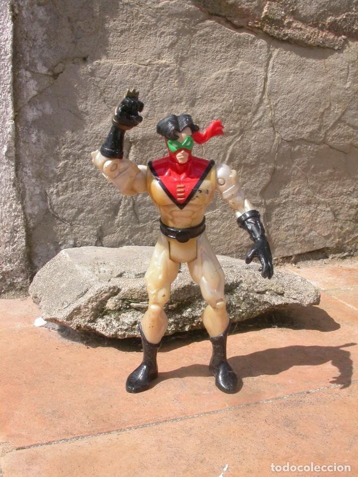 DC COMICS KENNER KONNER (Juguetes - Figuras de Acción - Marvel)