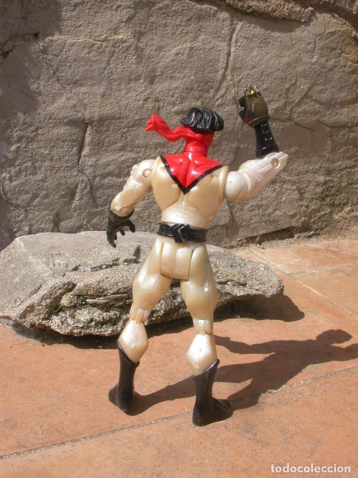 Figuras y Muñecos Marvel: DC COMICS KENNER KONNER - Foto 2 - 249448420