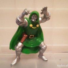 Figuras y Muñecos Marvel: FIGURA PVC MARVEL DOCTOR DOOM (DOCTOR MUERTE)- YOLANDA, 1996.. Lote 251225960