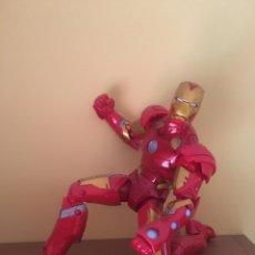 Figuras y Muñecos Marvel: IRON MAN. Lote 252655965