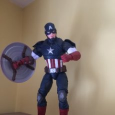 Figuras y Muñecos Marvel: CAPITAN AMERICA. Lote 252660400