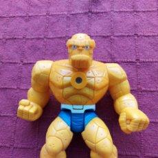 Figuras y Muñecos Marvel: FIGURA DE ACCIÓN LOS 4 FANTASTICOS-LA COSA-TOY BIZ MARVEL 1995-SUPER HEROE DE COMIC Y PELÍCULA. Lote 252774360
