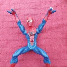 Figuras y Muñecos Marvel: FIGURA DE ACCIÓN SPIDERMAN HASBRO 2012,NO FUNCIONA, GRANDE, SUPER HEROE MARVEL DE COMICS Y PELÍCULAS. Lote 252784260