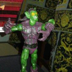 Figuras y Muñecos Marvel: FIGURA PVC DUENDE VERDE MARVEL 20 CM. Lote 253812725