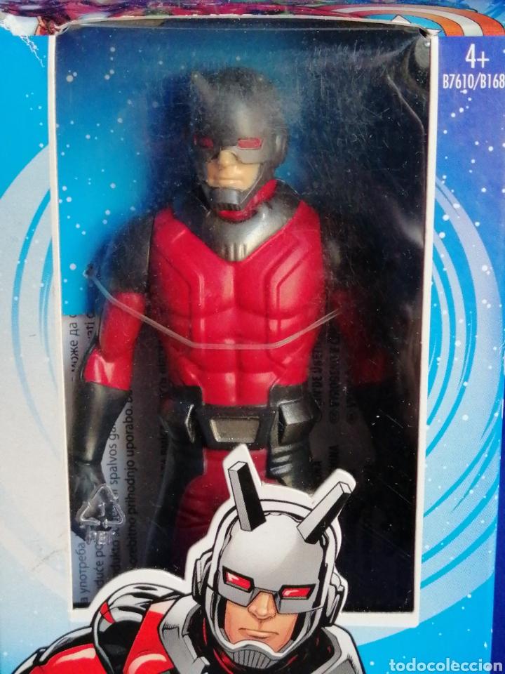 Figuras y Muñecos Marvel: MARVEL ANT-MAN - Foto 2 - 254222540