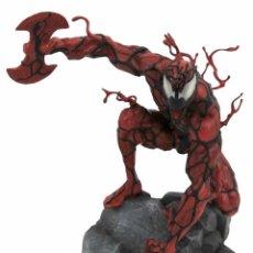 Figuras y Muñecos Marvel: CARNAGE MATANZA 23 CM PVC DIORAMA MARVEL COMIC GALLERY DIAMOND. Lote 254691545