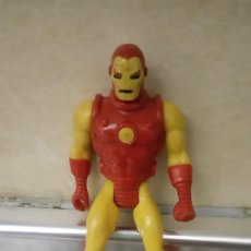 Figuras y Muñecos Marvel: FIGURA IRON MAN MARVEL COMICS GROUP FRANCE 1984. Lote 257348090