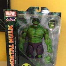 Figuras y Muñecos Marvel: MARVEL SELECT HULK INMORTAL. Lote 257592065