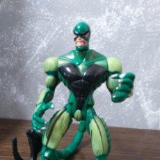 Figuras y Muñecos Marvel: FIGURA DE ACCION MARVEL SCORPION ENEMIGO SPIDERMAN. Lote 259907900