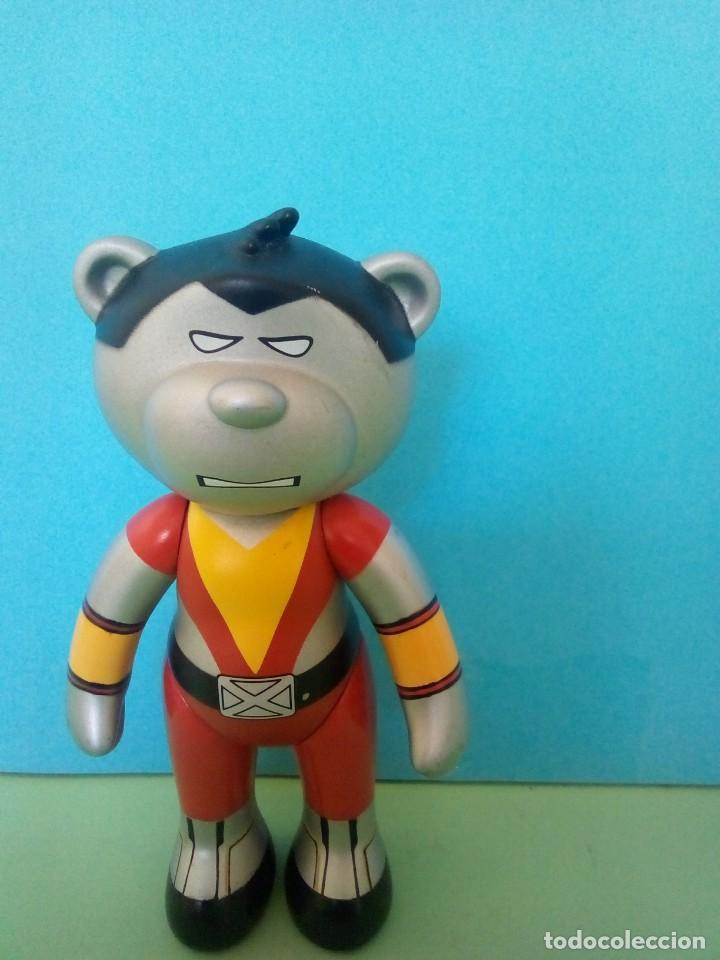 MARVEL BEAR X MEN COLOSO (Juguetes - Figuras de Acción - Marvel)