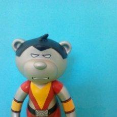 Figuras y Muñecos Marvel: MARVEL BEAR X MEN COLOSO. Lote 260510915