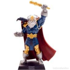 Figuras e Bonecos Marvel: FIGURA DE PLOMO EAGLEMOS ESPECIAL ODIN - PERFECTO ESTADO - RARA. Lote 261621720