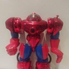 Figuras y Muñecos Marvel: ARMADURA DE SPIDERMAN. Lote 261879020