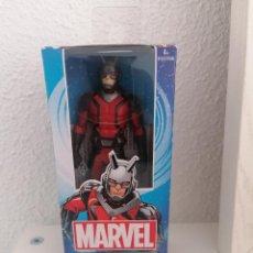 Figuras y Muñecos Marvel: ANT MAN MARVEL HASBRO NUEVO. Lote 262108290