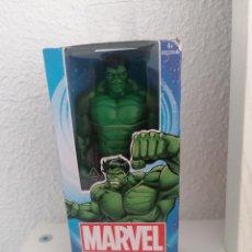 Figuras y Muñecos Marvel: HULK MARVEL HASBRO NUEVO. Lote 262108560
