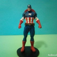 Figuras y Muñecos Marvel: FIGURA MARVEL AVENGERS CAPITAN AMERICA. Lote 262142475