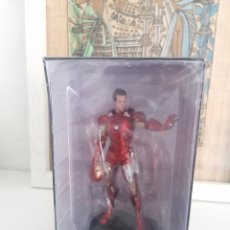 Figuras e Bonecos Marvel: IRON MAN MARVEL DE PLOMO. Lote 266645833