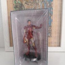 Figuras y Muñecos Marvel: IRON MAN MARVEL DE PLOMO. Lote 266645868