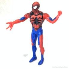 Figuras y Muñecos Marvel: FIGURA SPIDERMAN - HOMBRE ARAÑA - SIN MARCA - 10 CM. Lote 269105538