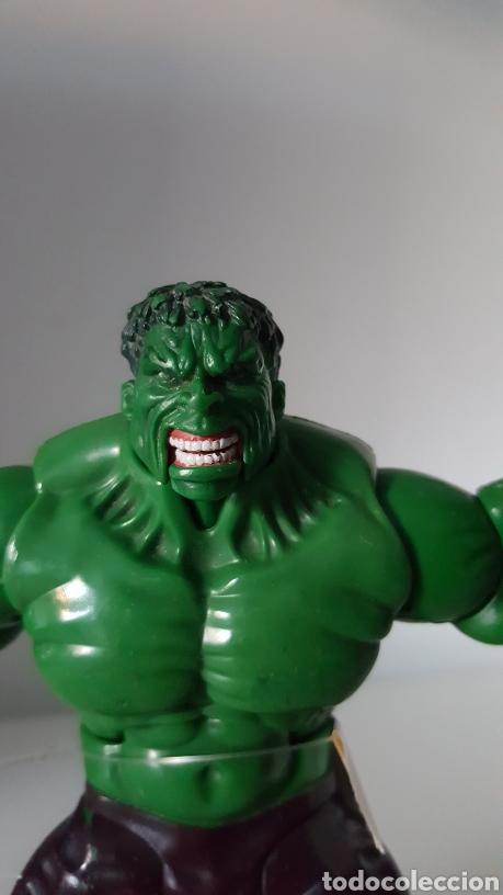 Figuras y Muñecos Marvel: Figura Marvel Hulk - Foto 2 - 269221568