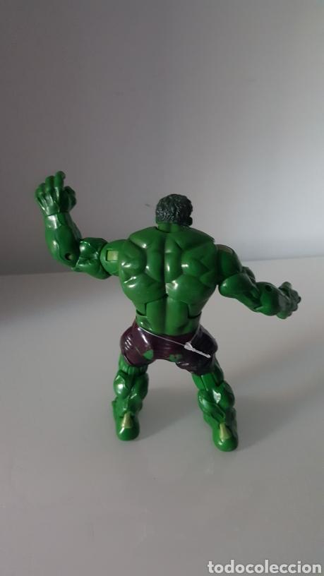 Figuras y Muñecos Marvel: Figura Marvel Hulk - Foto 4 - 269221568