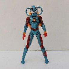Figuras y Muñecos Marvel: FIGURA SPIDERMAN BUZO DE 10CM. Lote 269415813