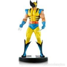 Figuras y Muñecos Marvel: WOLVERINE BOWEN RANDY BOWEN ESTADO COMO NUEVO. Lote 269762463