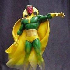 Figuras y Muñecos Marvel: THE VISION PHASING BOWEN RANDY BOWEN ESTADO COMO NUEVO. Lote 269762583