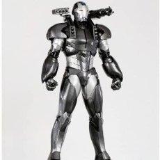 Figuras y Muñecos Marvel: WAR MACHINE BOWEN RANDY BOWEN ESTADO COMO NUEVO. Lote 269762613