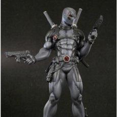 Figuras y Muñecos Marvel: DEADPOOL X-FORCE BOWEN RANDY BOWEN ESTADO COMO NUEVO. Lote 269762663