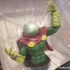 Figurines et Jouets Marvel: MARVEL-BUSTO-COLECCION-MYSTERIO-55-NUEVO-VER FOTOS. Lote 273020008