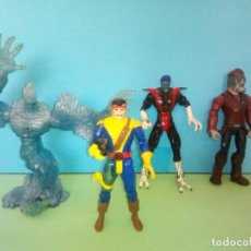 Figuras y Muñecos Marvel: LOTE FIGURAS UNIVERSO MARVEL. Lote 274721408