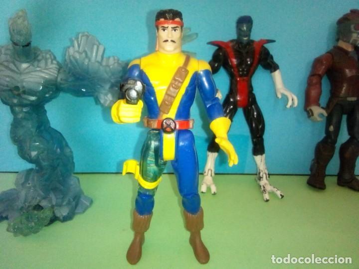 Figuras y Muñecos Marvel: lote figuras universo marvel - Foto 2 - 274721408