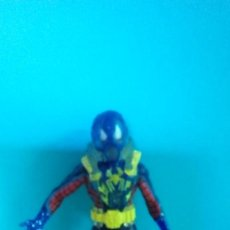 Figuras y Muñecos Marvel: FIGURA MARVEL SPIDERMAN ACUATICO BUZO. Lote 275026798