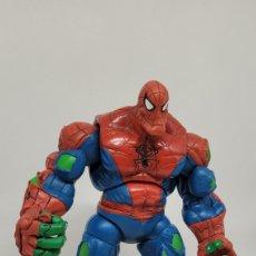 Figuras y Muñecos Marvel: MARVEL LEGENDS SPIDERMAN. SPIDER HULK. RARISIMO. TOY BIZ 2006. MARVEL CLASSICS. DESCATALOGADA. Lote 275244288