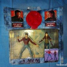 Figuras y Muñecos Marvel: X MEN - LOGA - ROGUE - MARVEL. Lote 277046298