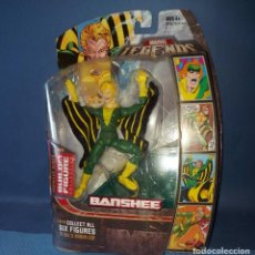 Figuras y Muñecos Marvel: FIGURA MARVEL LEGENDS BANSHEE. Lote 277047723