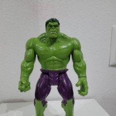 Figuras y Muñecos Marvel: HULK MARVEL HASBRO. Lote 277107033