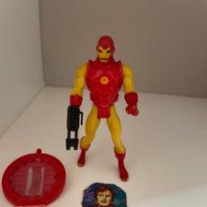Figuras y Muñecos Marvel: SECRET WARS MARVEL - IRON MAN. Lote 277198638