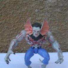 Figuras y Muñecos Marvel: VAMPIRE WARS MORBIUS - FIGURA ARTICULADA - MARVEL - TOY BIZ - AÑO 1996.. Lote 277255598