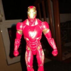 Figuras y Muñecos Marvel: FIGURA IRON MAN 18 CM. Lote 277298053
