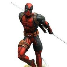 Figuras y Muñecos Marvel: ESTATUA DEADPOOL 23 CM - MARVEL GALLERY - DIAMOND SELECT. Lote 277764468