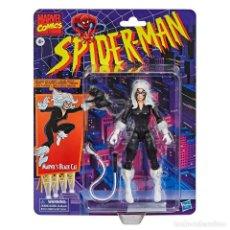 Figuras y Muñecos Marvel: FIGURA BLACK CAT 15 CM - MARVEL LEGENDS SERIES - SPIDER-MAN. Lote 277827478
