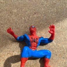 Figuras y Muñecos Marvel: AS - FIGURA SPIDERMAN DE MARVEL 8CM (LOTE12). Lote 278335503