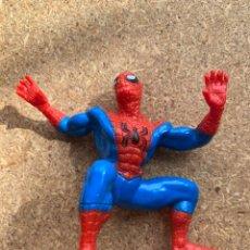 Figuras y Muñecos Marvel: AS - FIGURA SPIDERMAN DE MARVEL 8CM (LOTE13). Lote 278335693